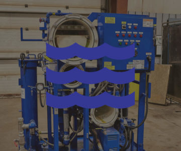 Hydraulic Flushing Project Cover